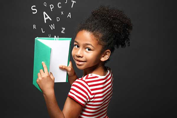 Speech Therapy at Cary Speech Services